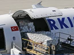 Afrimarine chosen by Turkish airlines as its Air Cargo Agent